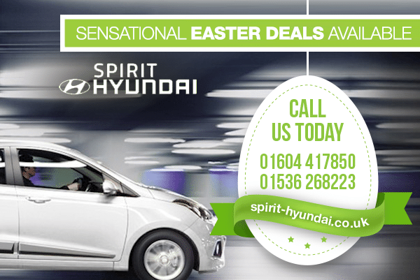 Easter offers car dealership