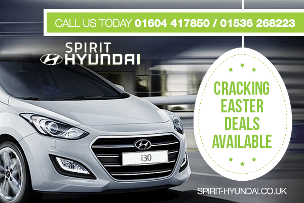 Easter offers car dealer