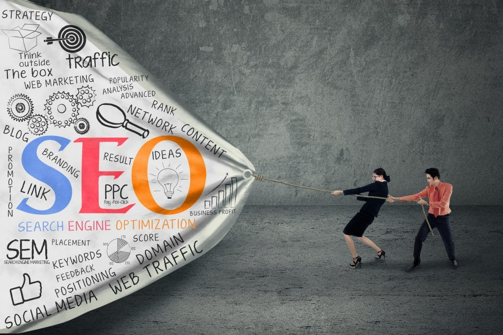 How to write quality content that is Fully SEO'd